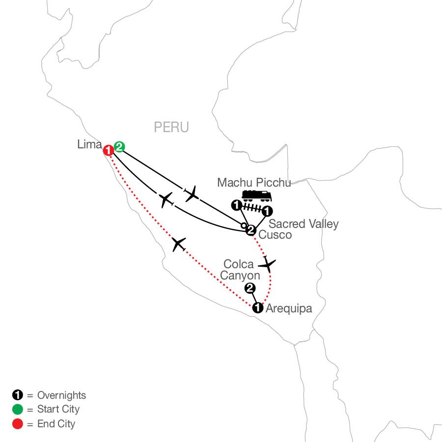 SOE3 2022 Map