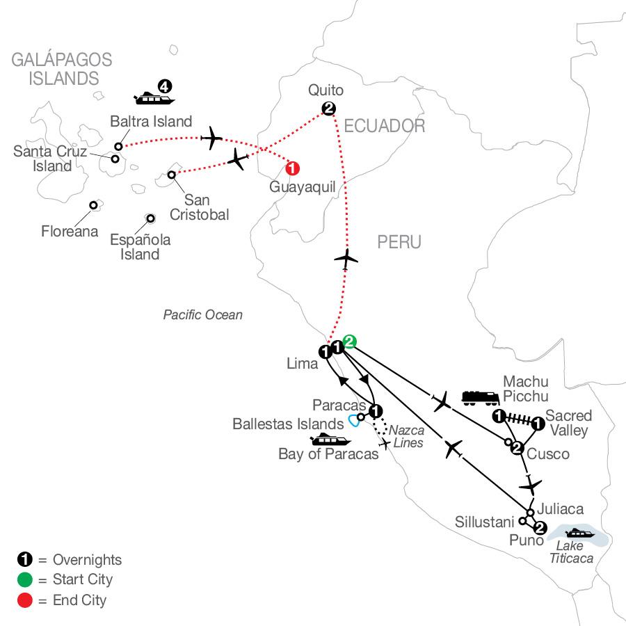 SPE 2022 Map