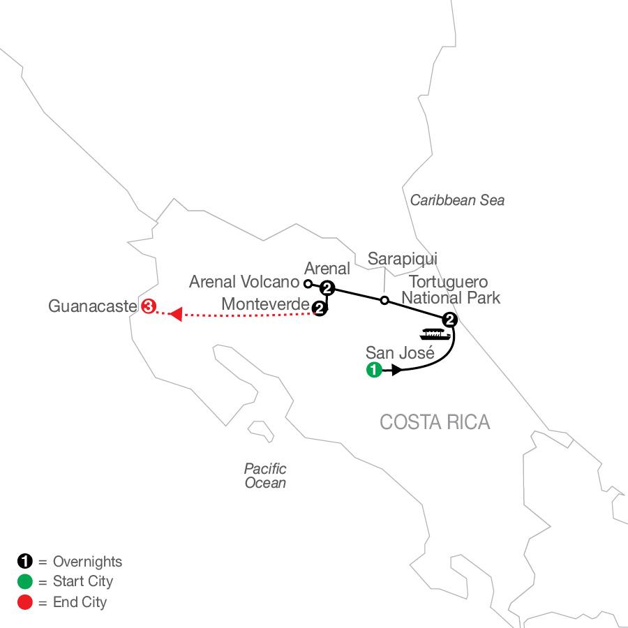 SRE2 2022 Map