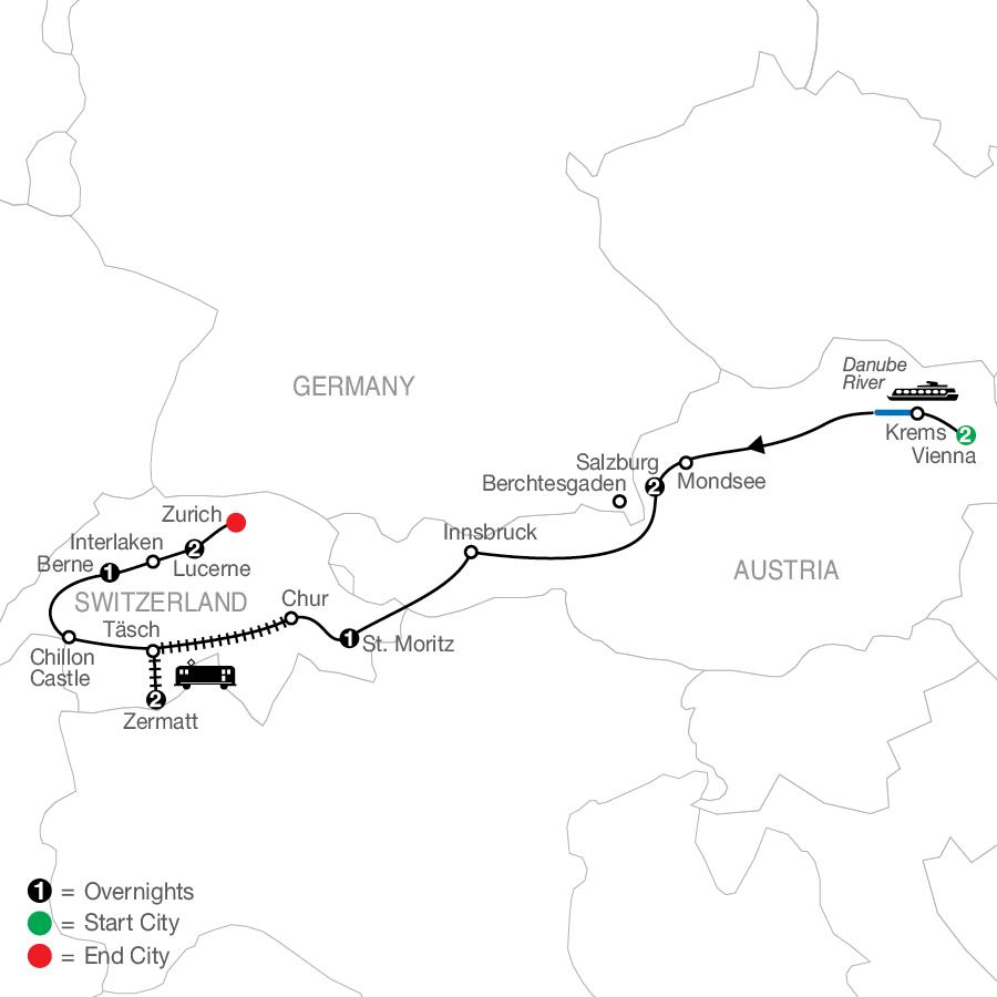 ZC 2022 Map