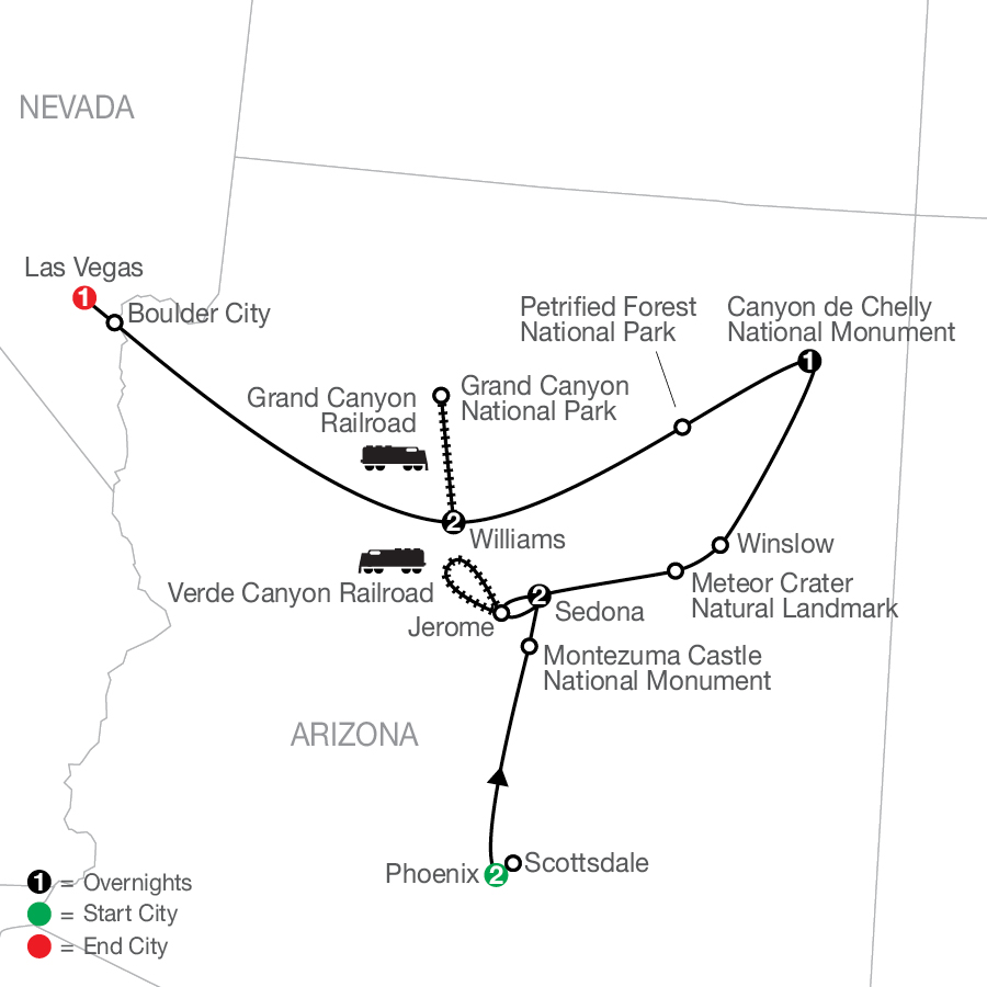 AC 2023 Map