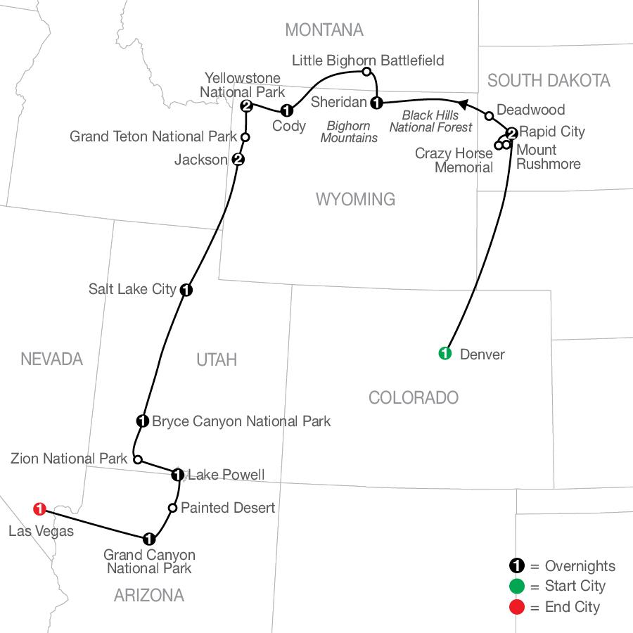 APQ 2023 Map