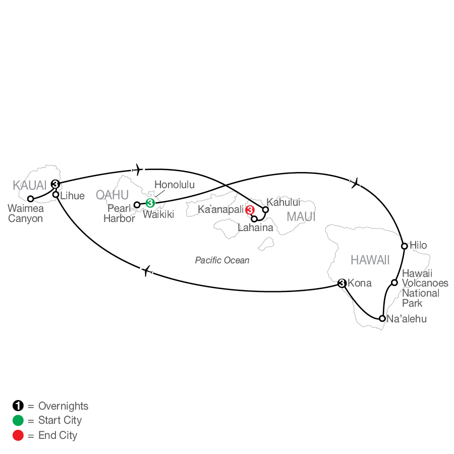 EK 2023 Map