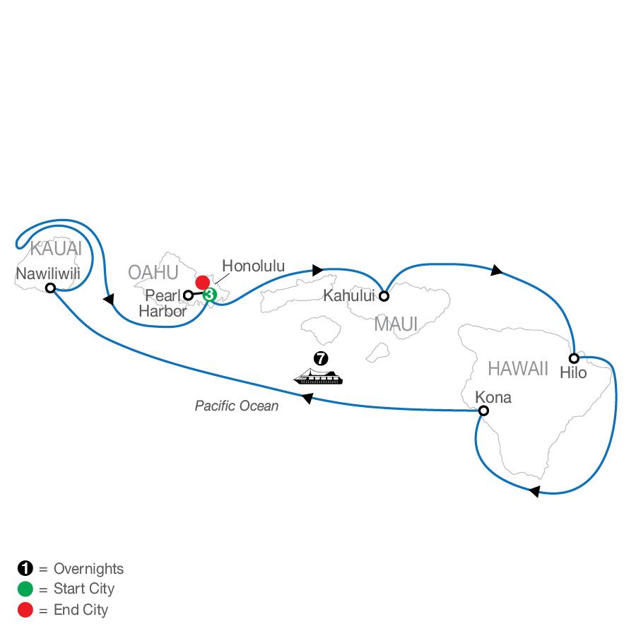 ENO 2023 Map