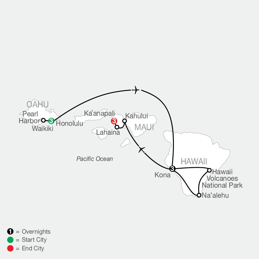 EW 2023 Map