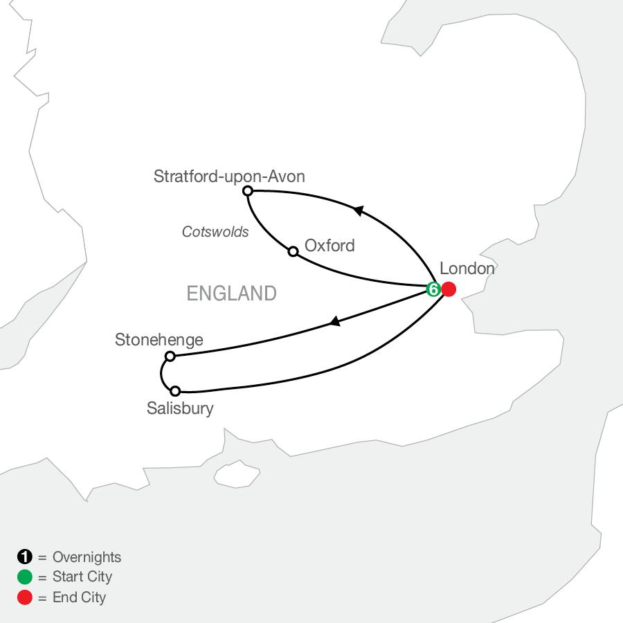 GA 2023 Map