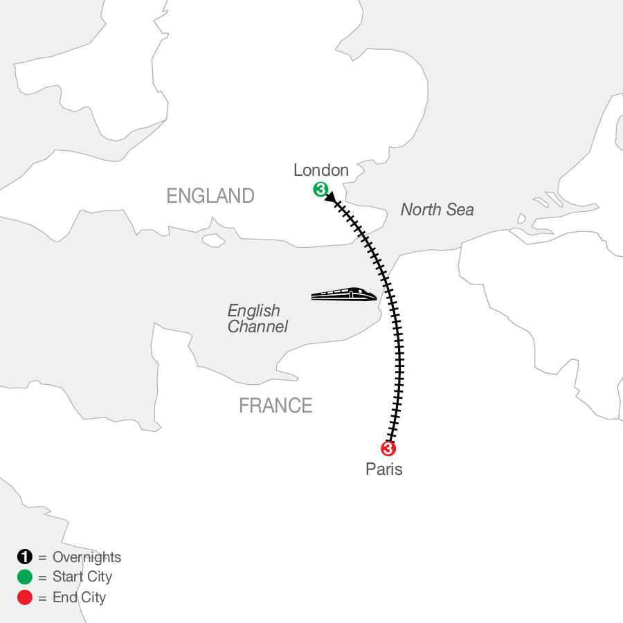 HC 2023 Map