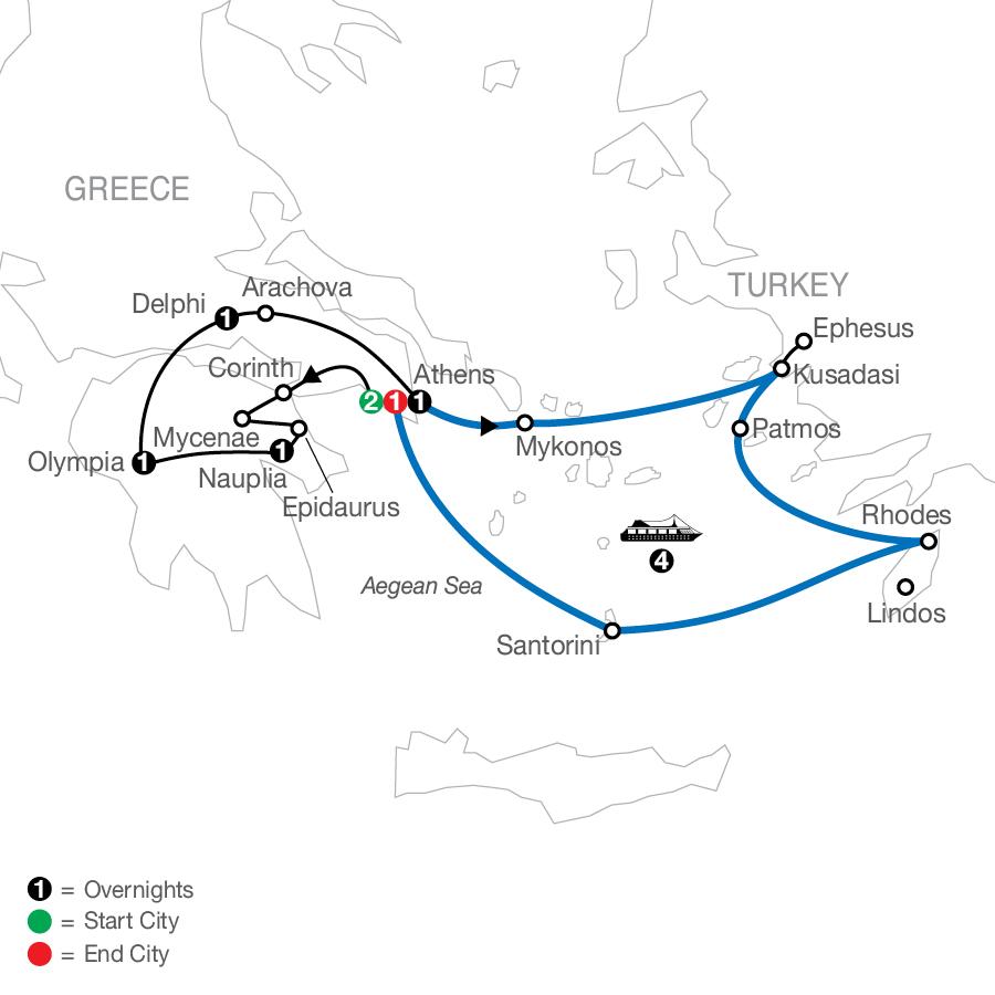 KGHX 2023 Map