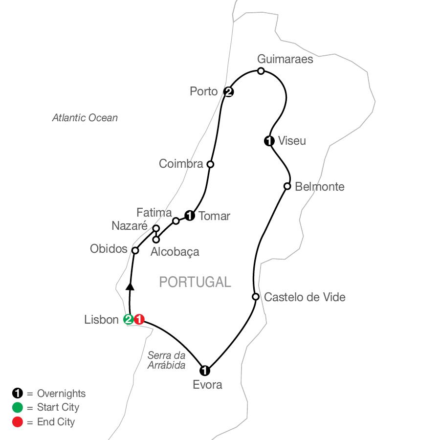 KPAX 2023 Map