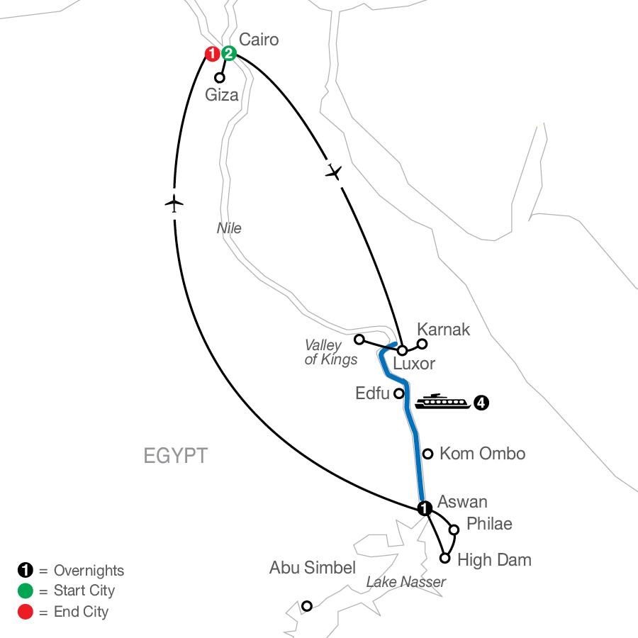 KQFX 2023 Map