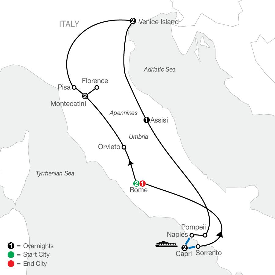 LB 2023 Map