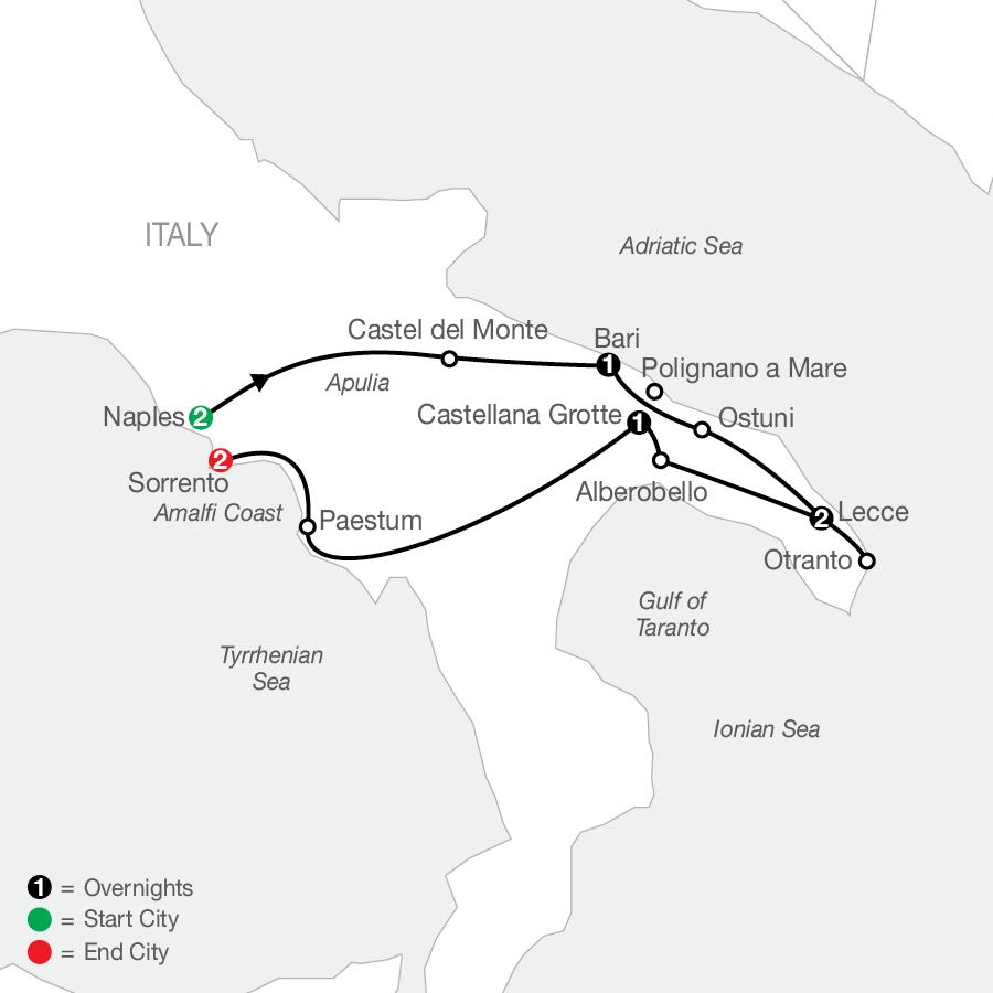 LN 2023 Map