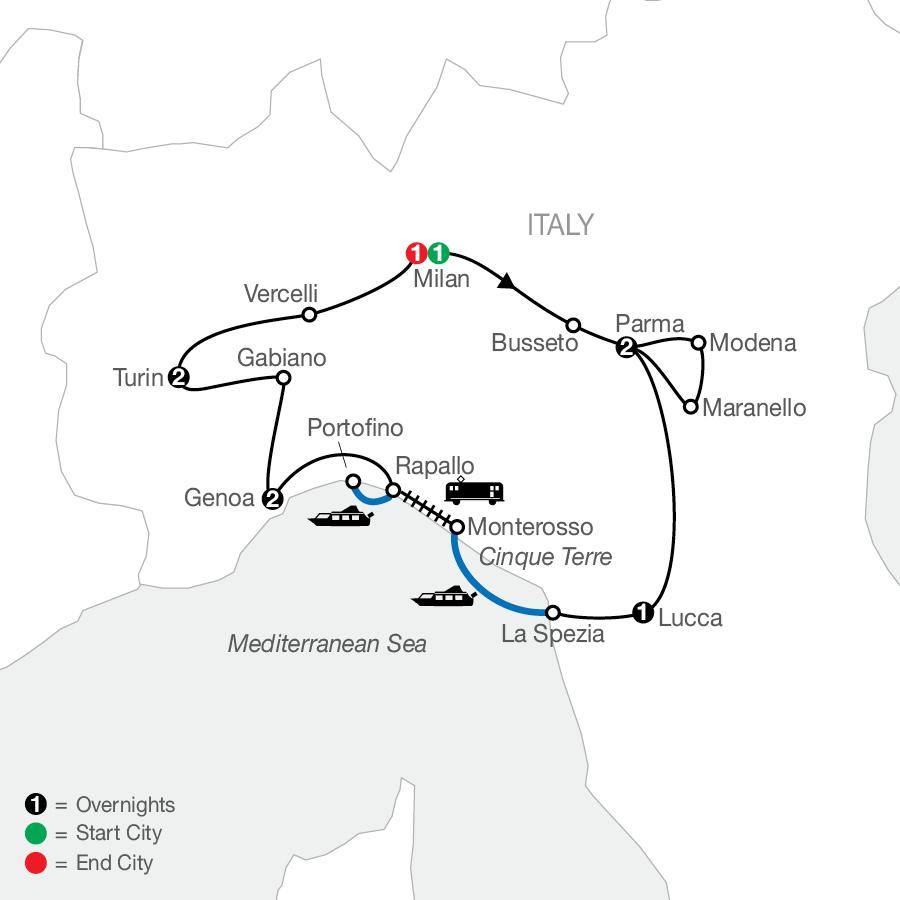 LV 2023 Map