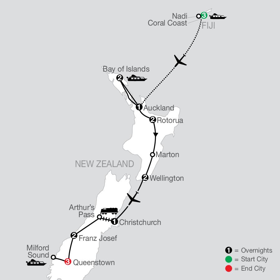 PNQ2 2023 Map