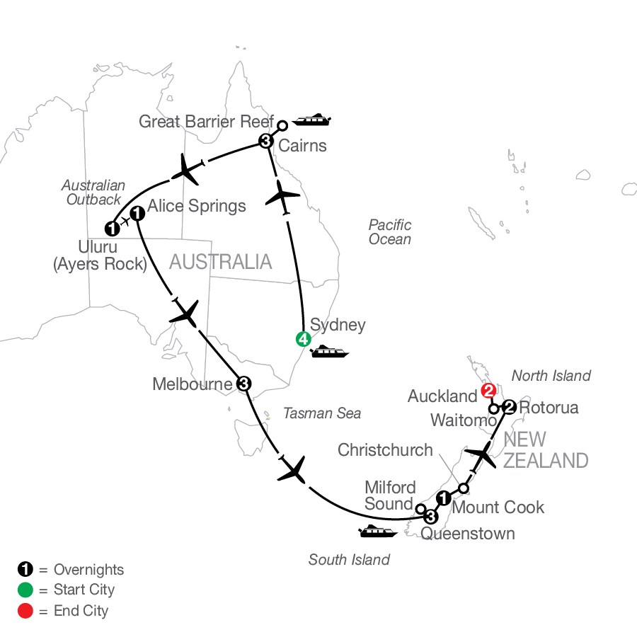 PY 2023 Map
