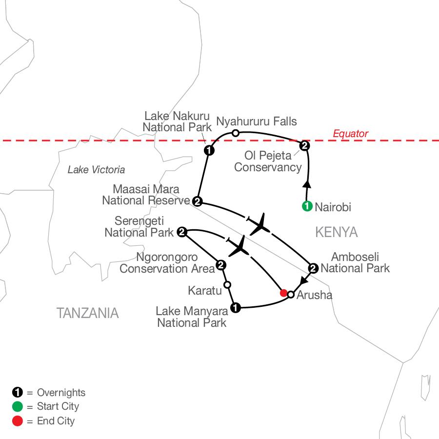QB 2023 Map