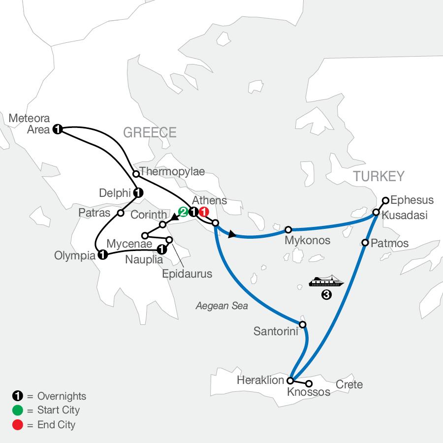 RGK 2023 Map