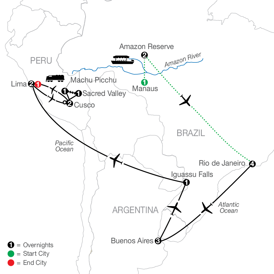 SAQ 2023 Map