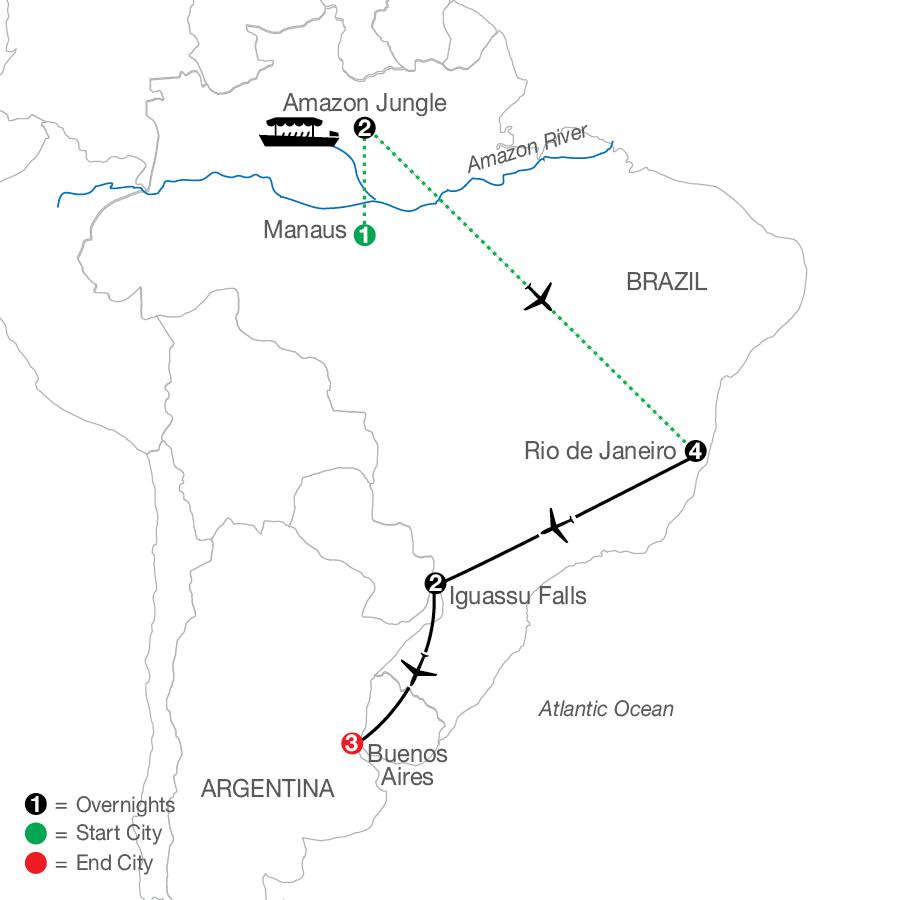 SBQ 2023 Map