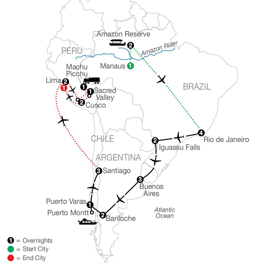SGY 2023 Map