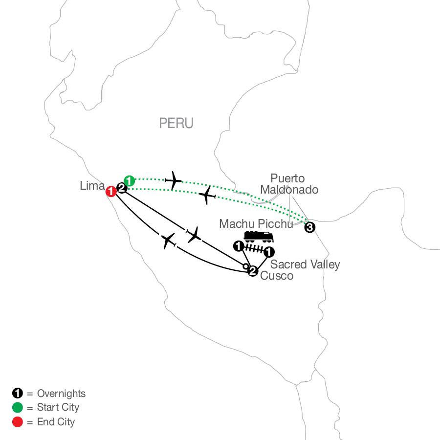 SOQ 2023 Map