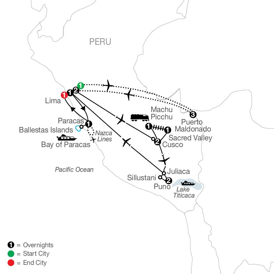 SPQ 2023 Map