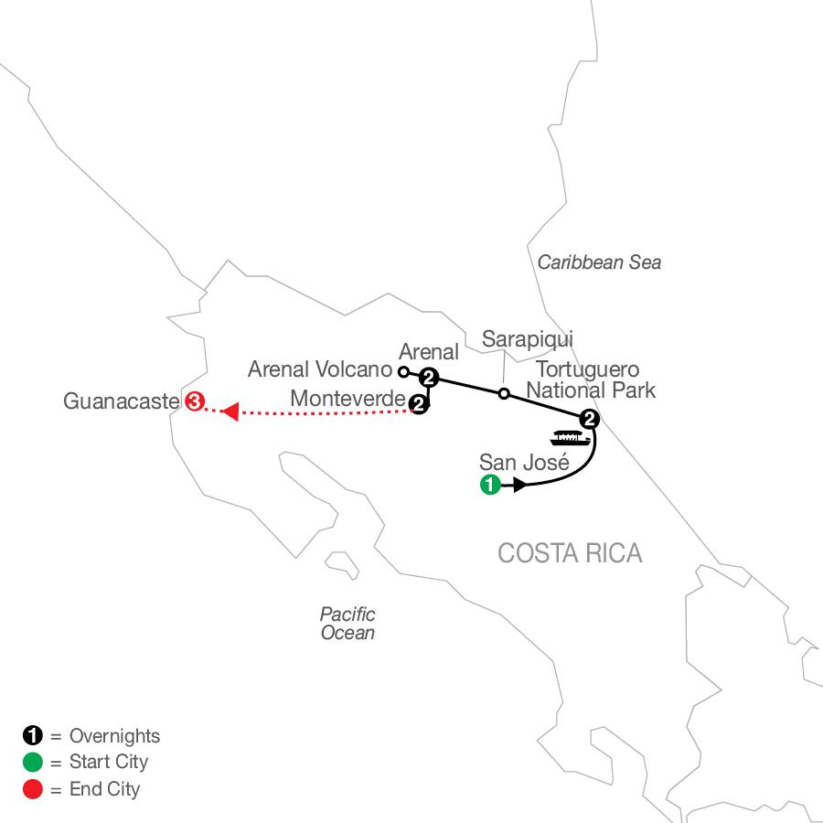 SRE2 2023 Map