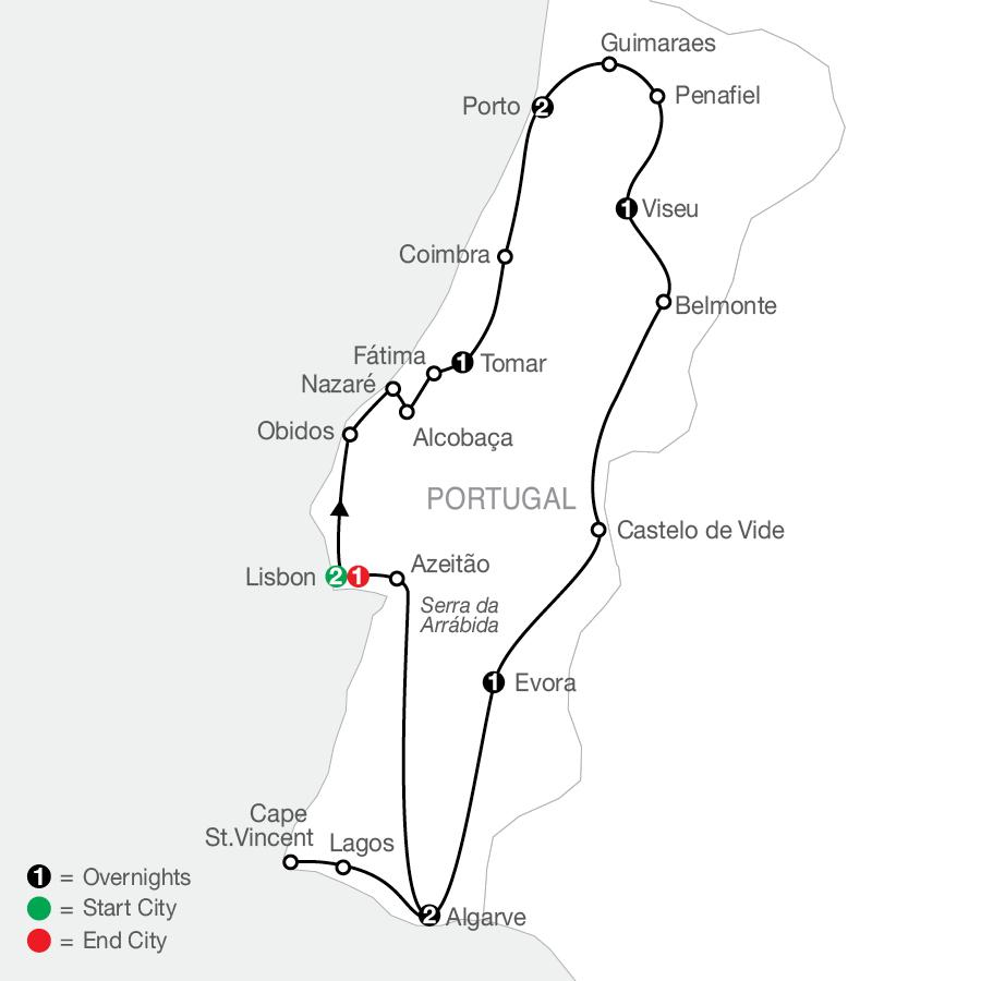 ZP 2023 Map