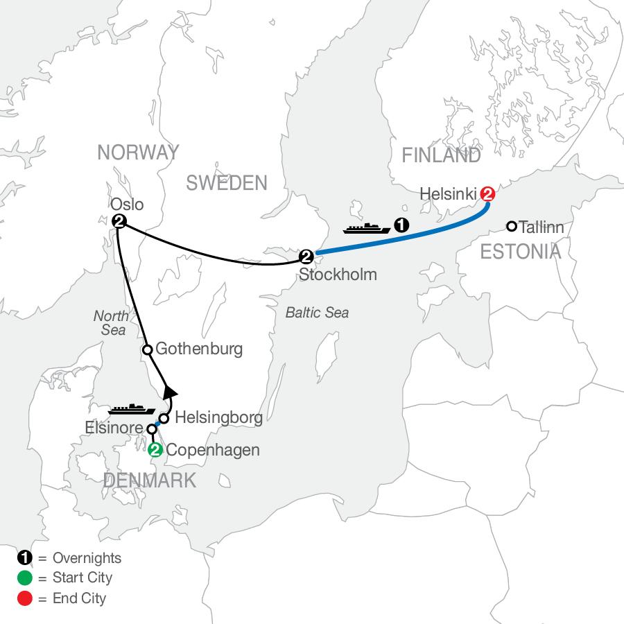 ZT 2023 Map