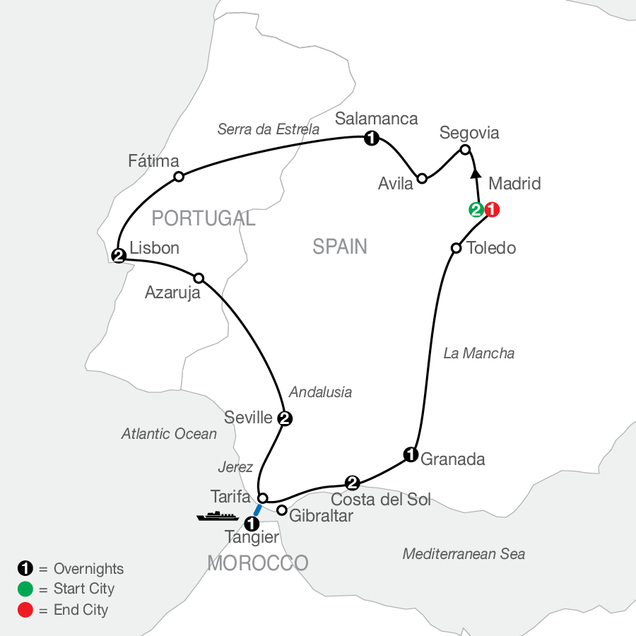 ZW 2023 Map