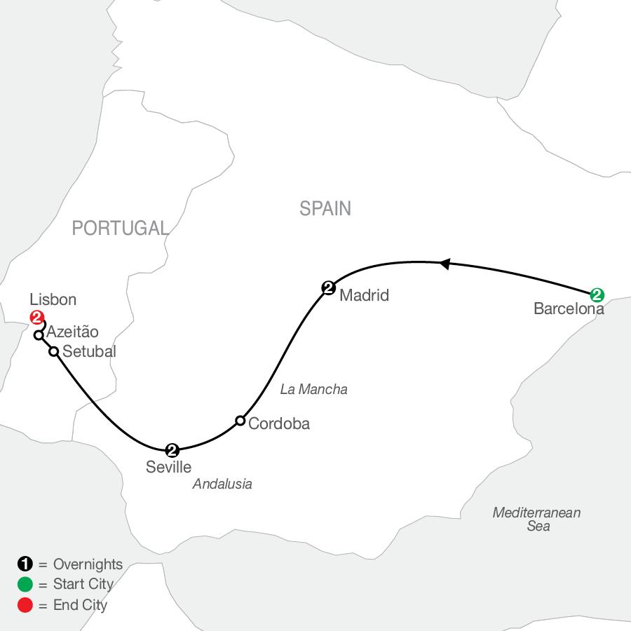 ZZ 2023 Map
