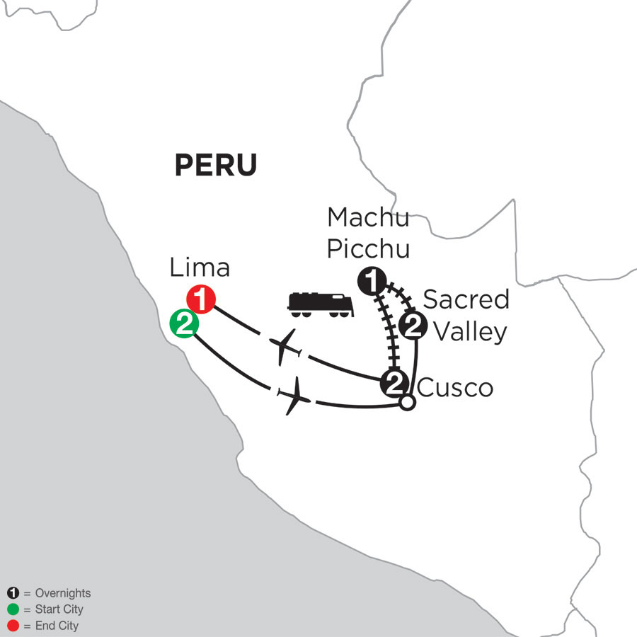 Peru: A Luxury Adventure