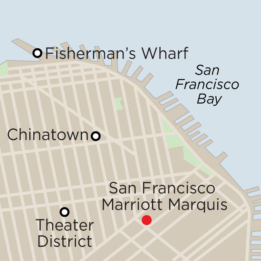 San Francisco Off-Season Getaway 3 Nights