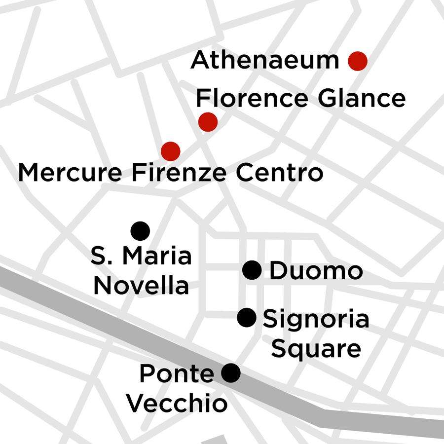 Florence Getaway 3 Nights
