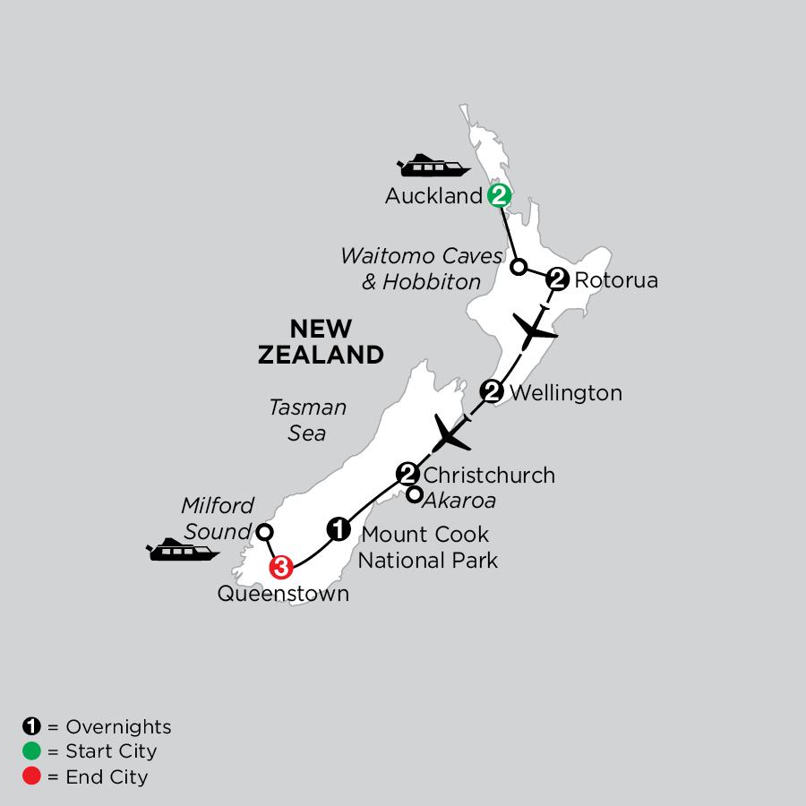 Naturally New Zealand