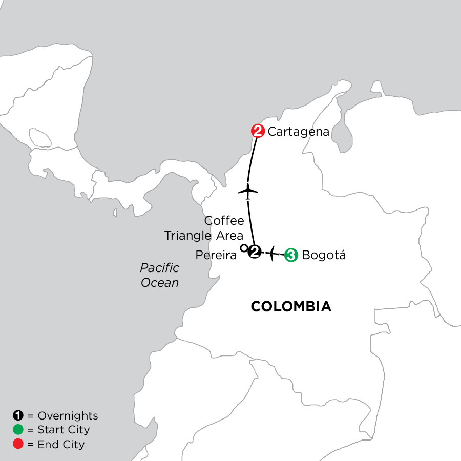 Magical Colombia
