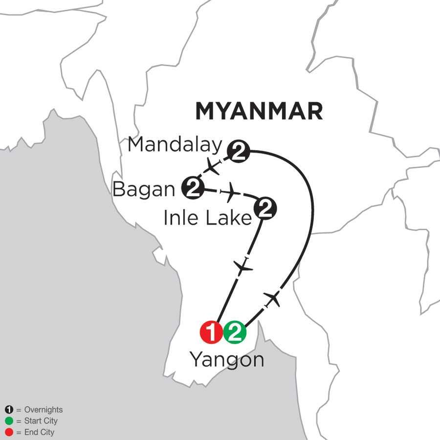 Mingalabar Myanmar