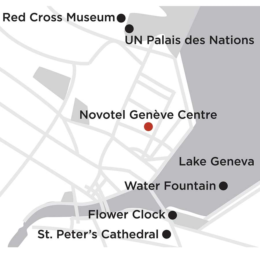Geneva Getaway 3 Nights