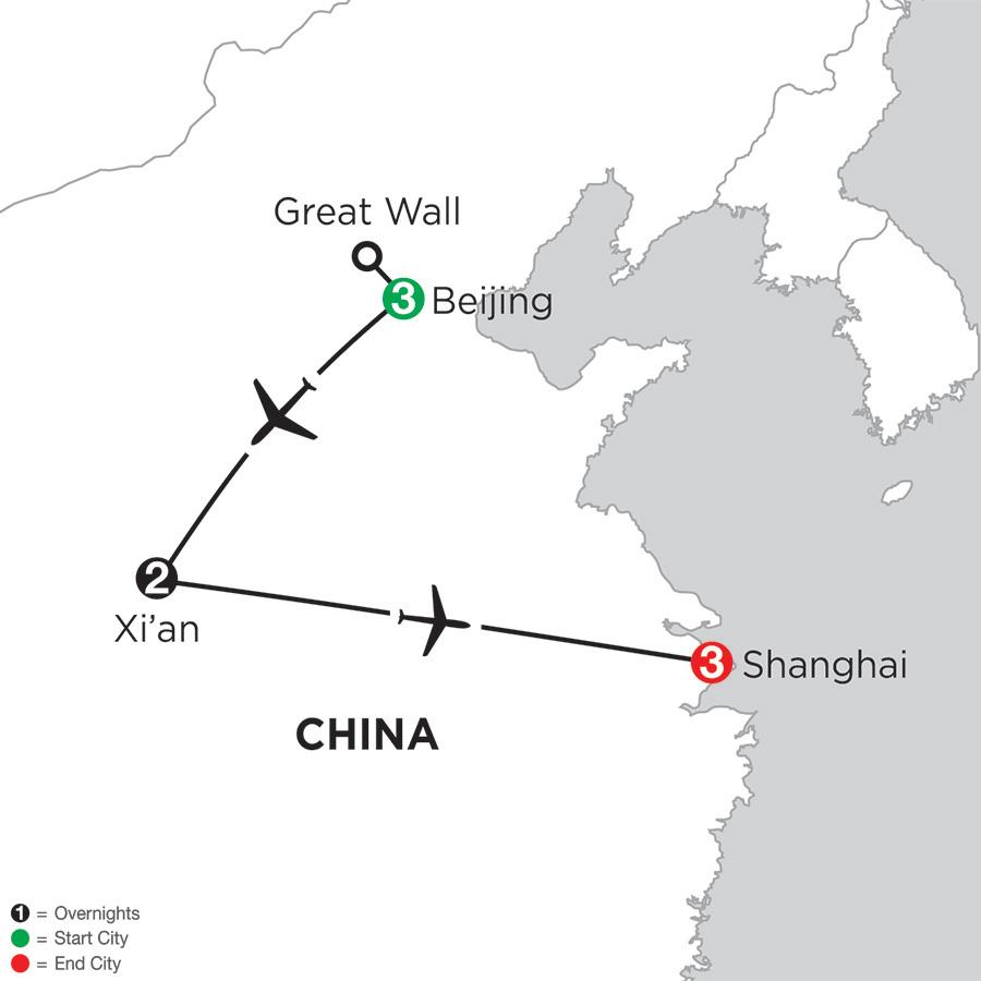 Essential China