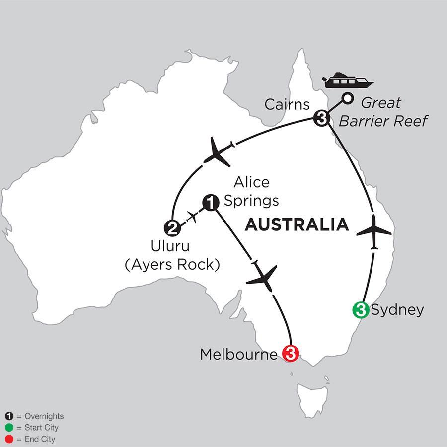 Best of Australia