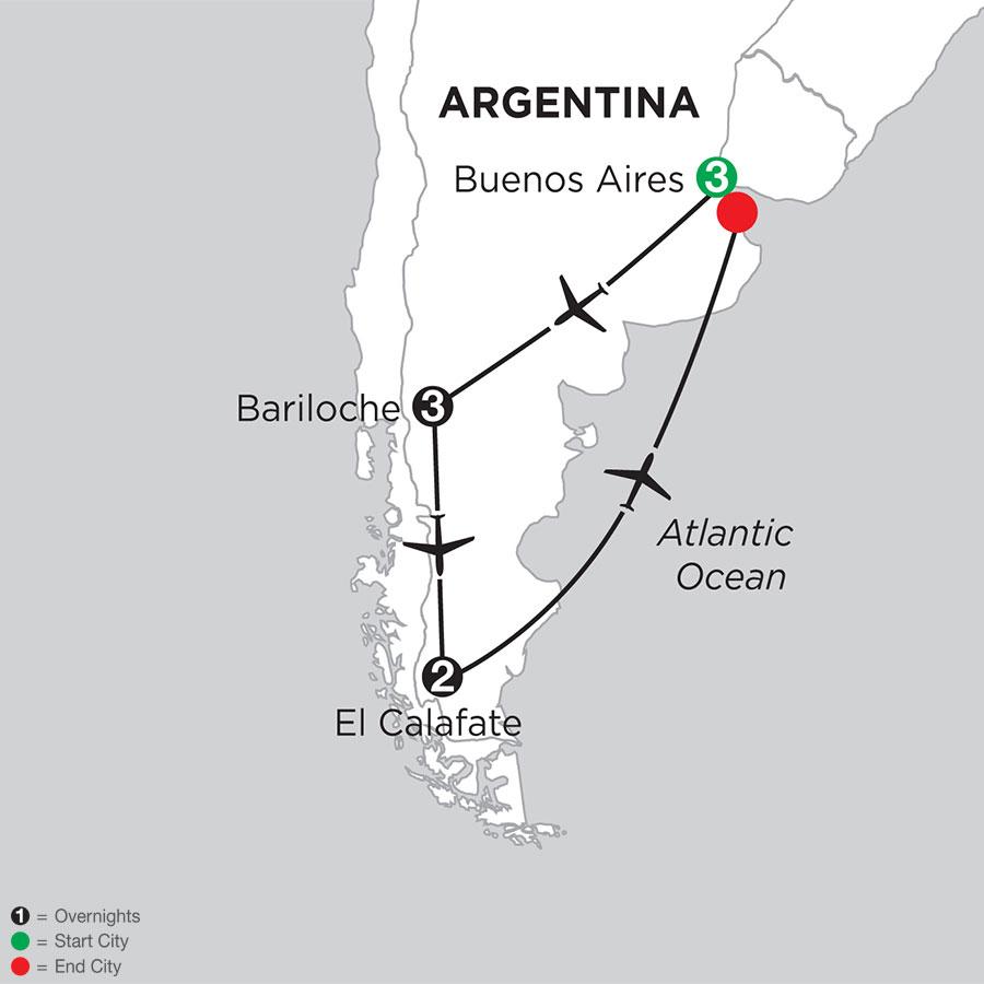 Argentina Highlights