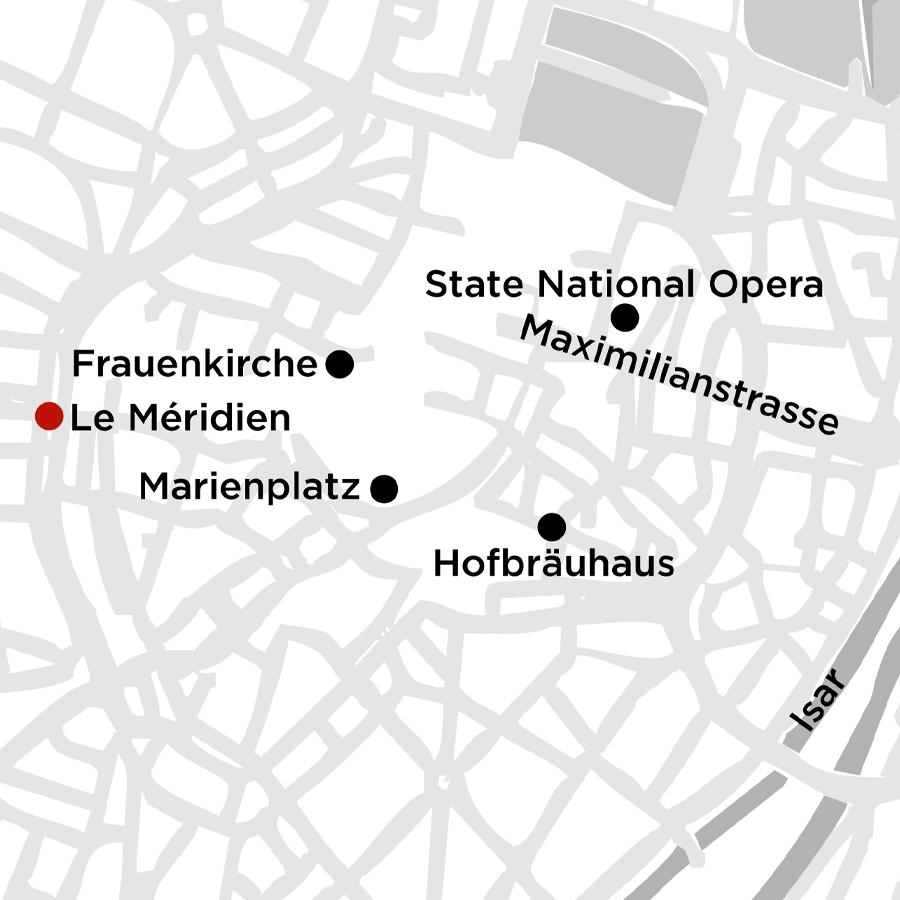 Munich Getaway 3 Nights