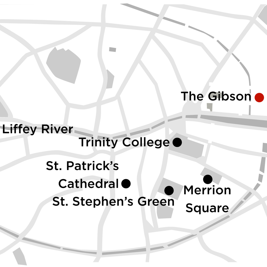 Dublin Getaway 3 Nights
