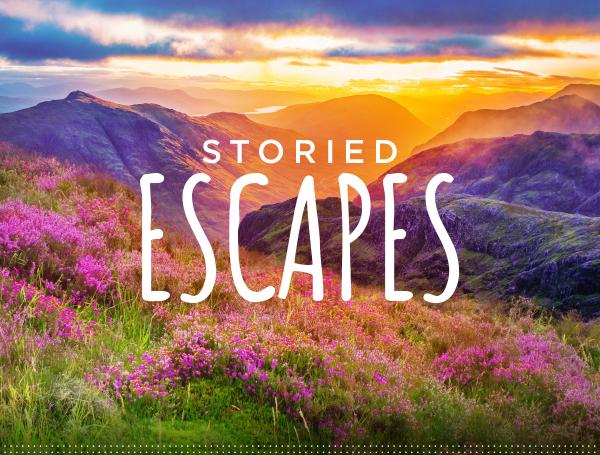 Stories Escapes