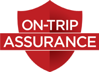 on Trip Assurance