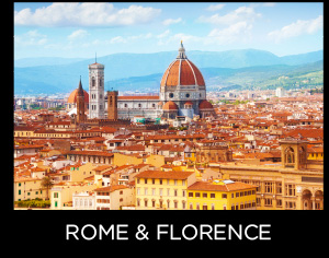 Rome & Florence