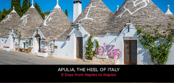 Apulia, The Heel Of Italy