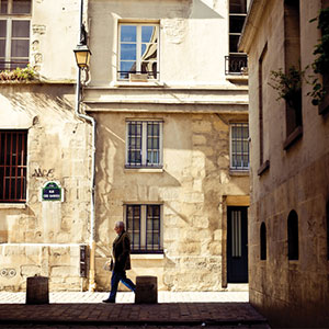 Le Marais Walking Tour