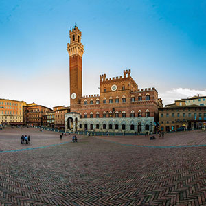 Half-Day Siena Private Discovery Tour