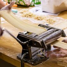 FEAST: Pasta Perfetto in a Como Cucina!